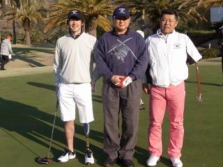 日本障害者ゴルフ協会(DGA)