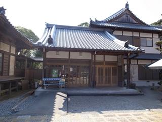 33 雪蹊寺・社務所