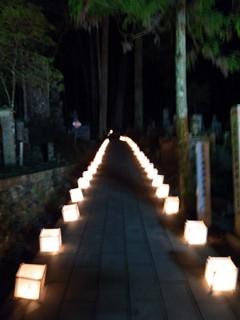 ろうそくまつり2012(灯篭)