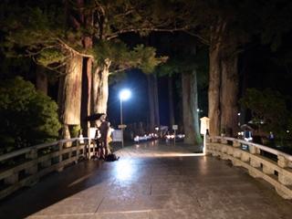 ろうそくまつり2012(一の橋口)