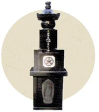 冥福五輪塔