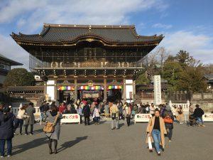 成田山・新勝寺
